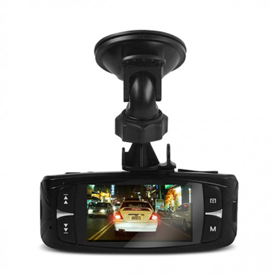 1080P 30fps Car DVR Recorder with Advanced Super Night Vision  LS300W 2021