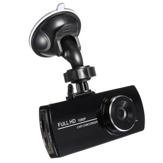 1080P Full HD Car DVR LCD HDMI Camera Video Recorder Dash Cam G-sensor 2021