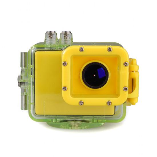 1080P Waterproof 120 Degree Sport Helmet Action Video Camera F28B 2021
