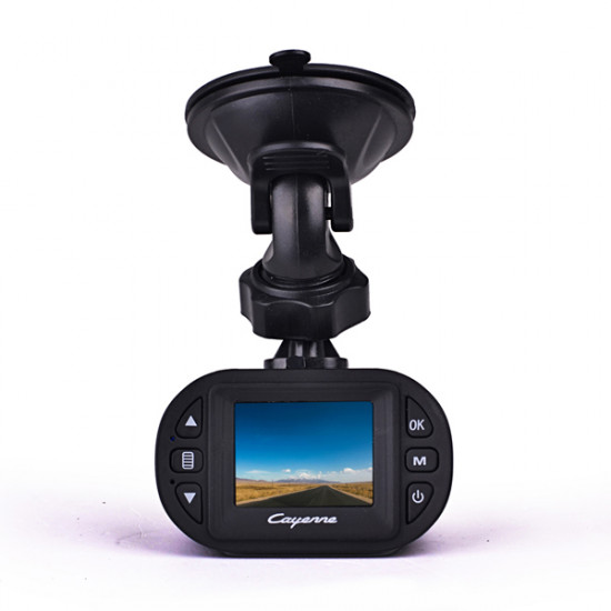 1.5 Inch 120 Degree Wide Angle Lens HD Car DVR Video Recorder 2021