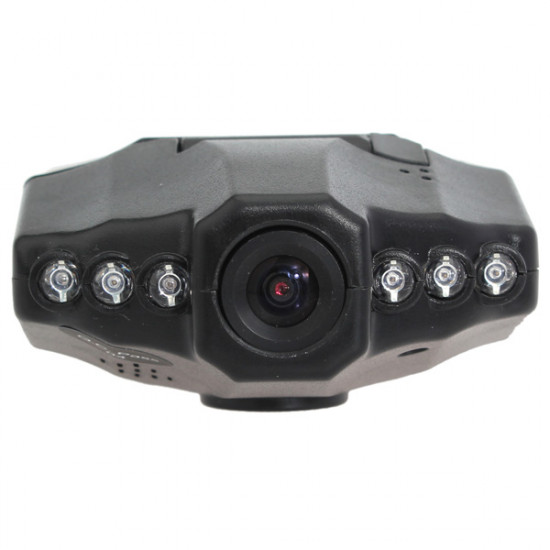 2.5 Inch 270 Degree Screen Car DVR  Video Camera Recorder  T918 2021