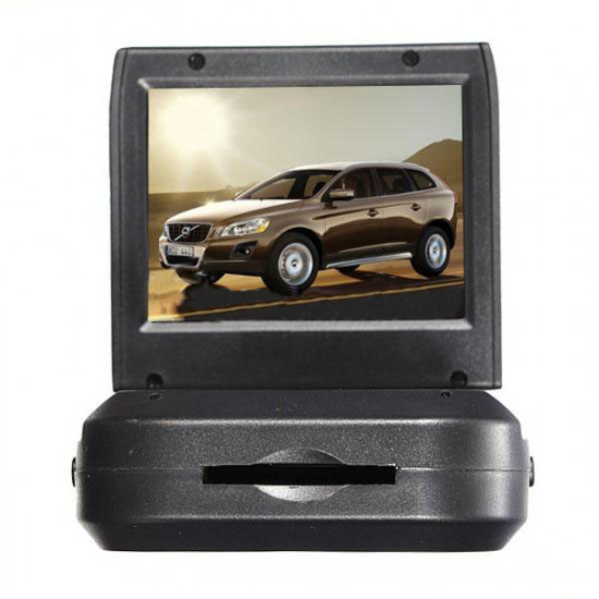 2.5inch LCD HD Portable Car Dashboard DVR USB Video Recorder Camera 2021