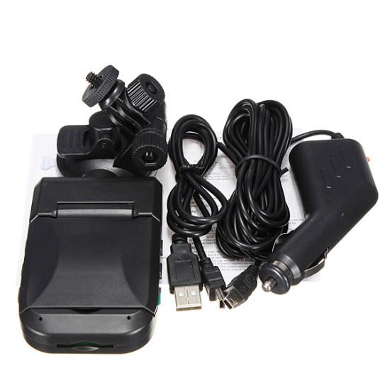 2.5inch LCD HD Portable Car Dashboard DVR USB Video Recorder Camera 2021