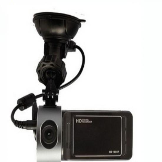 2.7inch LCD HD Car DVR Camera Video Recorder 2021