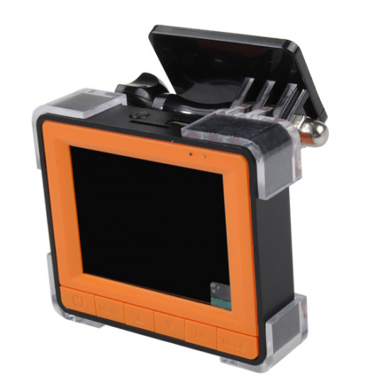 720P HD Car DVR 140 Degree Super Wide Angle Lens Gravity Sensor A1 2021