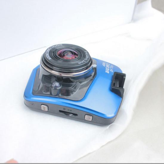 AT300A Car DVR FHD1080P 12M 170A+ Recorder Video Camcorder 2021