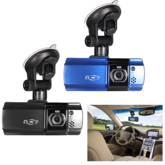 AT500 1080P HD 2.7 Inch Car DVR Camera Video Recorder Dash Cam 2021