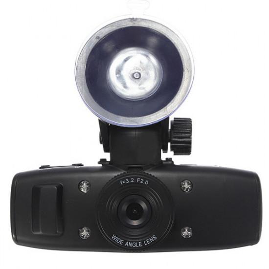 Car Auto1.5inch TFT LCD Full HD DVR Video Camera Camcorder Recorder 2021