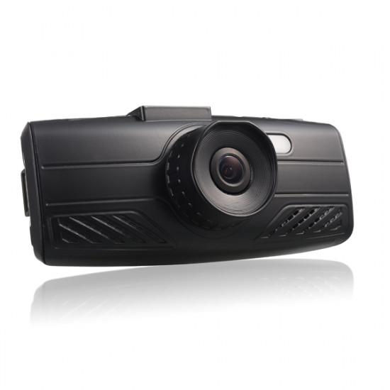 Car Camera DVR AT800 148 Degree Wide Angle Lens Sensor G-sensor 2021