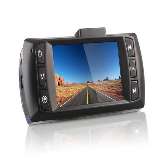 Car DVR AT500 2.7 Inch TFT LCD Screen Car Digital Video Camera 2021