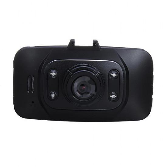 Car DVR Camera Recorder with G-sensor HDMI Night Vision GS8000 2021