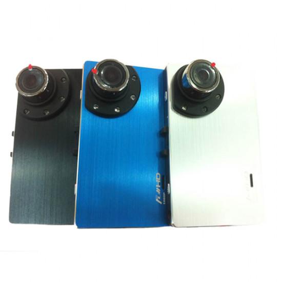 Car DVR GT700 HD 1080P 3.0 Inch LCD Gravity Sensor Night Vision Camera 2021
