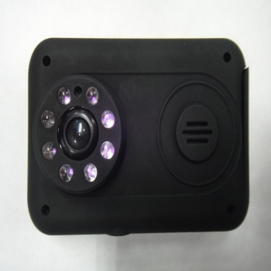 Car DVR Q98 Infrared Night Vision Camera Video Recorder PC Webcam 2021