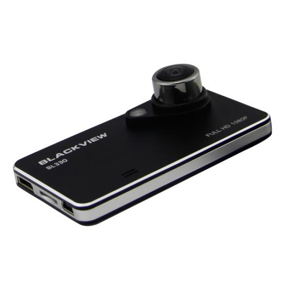 Car HD DVR BL330 Video Recorder 1080P G-sensor 2.7 Inch Screen 2021