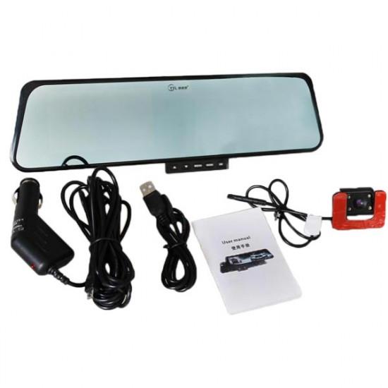 F20 Full HD 1080P Video Car DVR Camera GPS Trajectory G-Sensor 2021