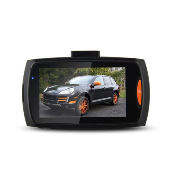 Full HD 1080P 2.7 Inch G30L LCD Car DVR Recorder G-sensor 2021