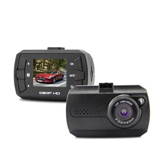 Full HD 1080P V10 Mini Car DVR Video camera Novatek 96620 2021
