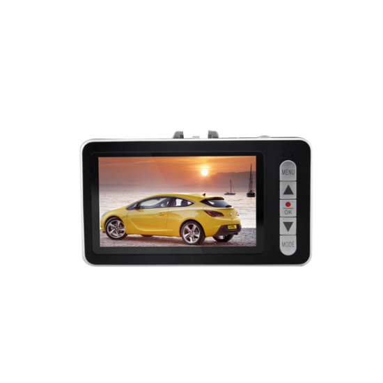 G20L 2.7 Inch 1080P Full HD Car DVR 140 Degree Lens IR Night Vision 2021