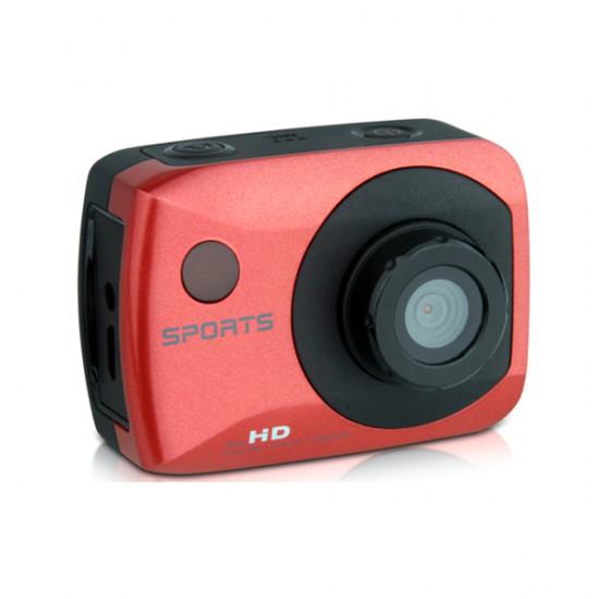 G360 Video Camera DVR HD 1080P H.264 2.0 Inch Infrared Remote Control 2021