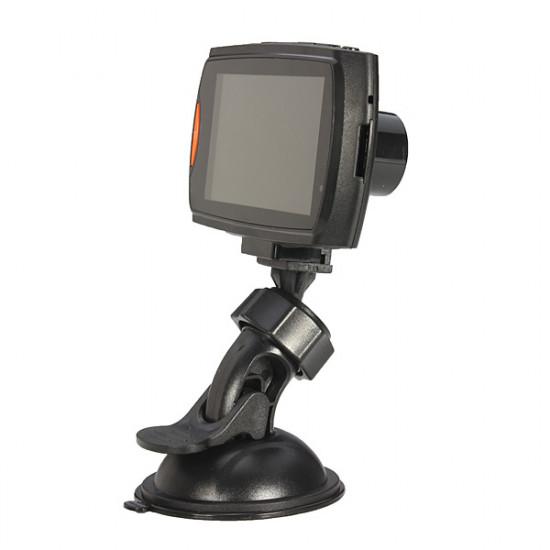 G90 Car Camera 1080P Full HD Dual Lens DVR Video Recorder Detector 2021