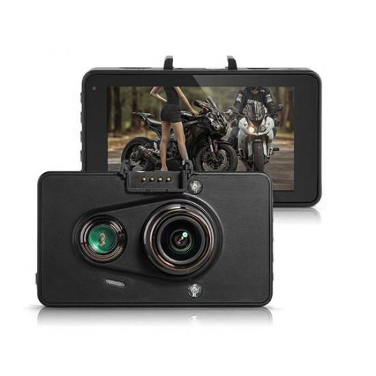 GS6300 HD DVR 3.0 Inch TFT LCD 5M CMOS Sensor IR Night Vision 2021