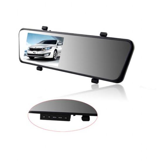 HD 720P Night Vision Car Camera Recorder Mirror Camera 6000C 2021