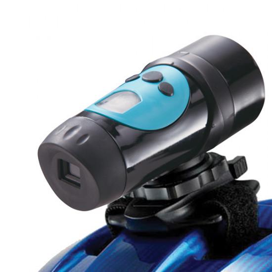 HD 720P Waterproof Sport Car Helmet Action Camera DVR AT18A 2021