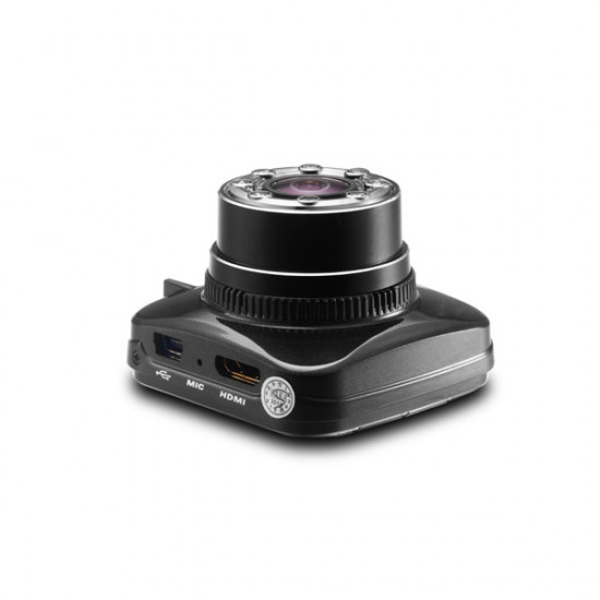 Mini Car DVR G55 1080P Full HD 2.0 Inch Resolution LCD With G-Sensor 2021
