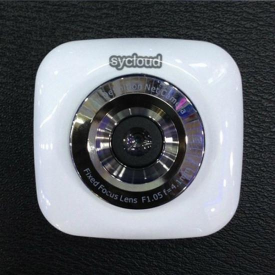 NT99141 30fps Wifi Camera Mini DV Cam HD 720P Video Recorder IP01 2021