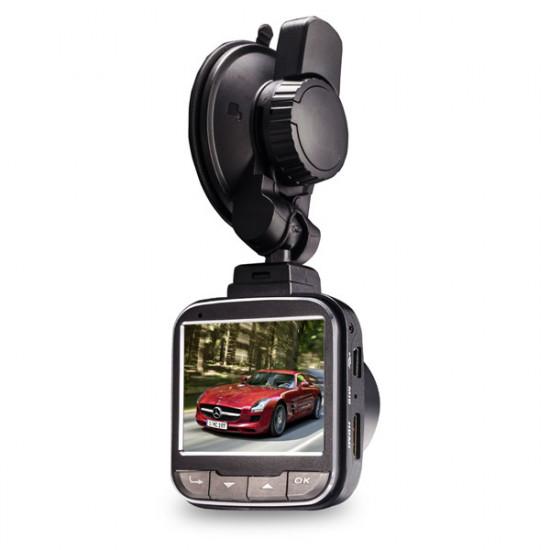Novatek 96650 G50 Full HD 1080P Mini Car DVR Recorder G-Sensor 2021