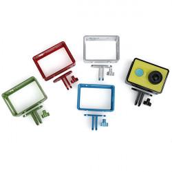 Protective Frame Case Aluminum Alloy Border For Xiaomi Xiao Yi Action Camera