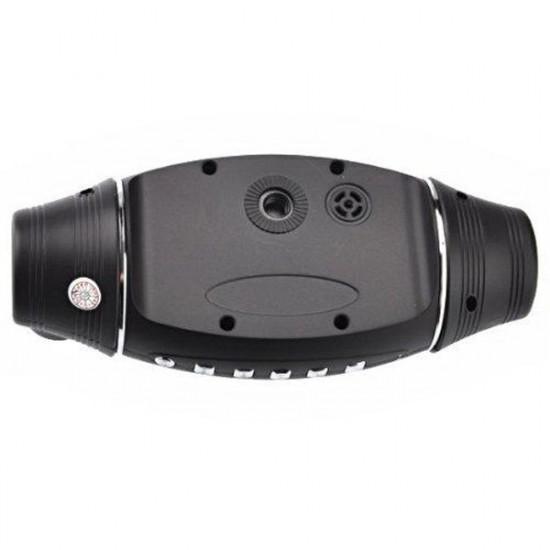 R310 Car DVR Dual Lens Dash Camera GPS G-Sensor Recorder 2.7inch 2021