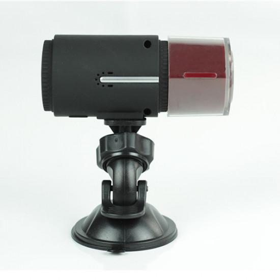 T600 HD 1080P Car Dash DVR Camera Video Recorder IR Vision 2021