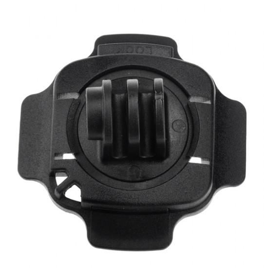 360 Degree Helmet Mount Adjust Adapter For GoPro HERO 3+/3/2/1 2021