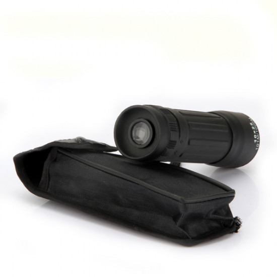 10x25 Compact Monocular Telescope Handy Scope for Camping Hunting 2021