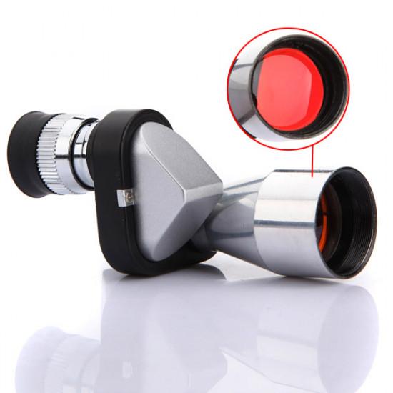 8X20 Monokular spektiv Mini Teleskop For Outdoor Hiking 2021