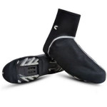 Cycling Shoe Covers Zippered Overshoe Bike Bicycle Windproof outdoor Camping & Hiking