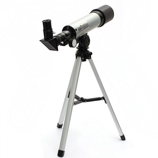 F360x50 High-expansion HD Refractive Astronomical Telescope Monocular 2021