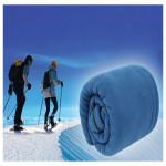 Fleece Sleeping Bag Liner Ultra-thin Ultra-light Sleeping Bag Camping & Hiking