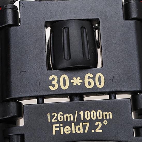 Free shipping/Sakura 30*60 Mini/Fold Binoculars 2021