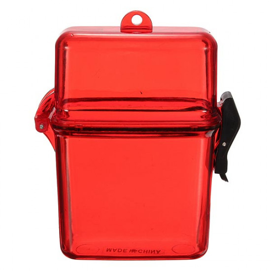 Outdoor Camping Plastic Waterproof Storage Box 2021