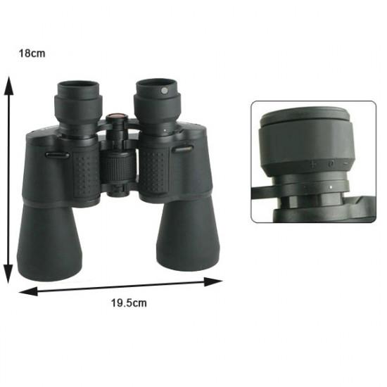 PANDA 20X50 Zoom HD Blue Membrane Binoculars Outdoor Telescope 2021
