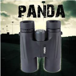 Panda 10X42 Camping Hiking Traveling HD Binoculars Telescope