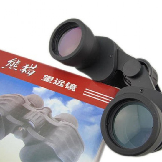 Panda Hiking Camping Traveling 8X40 HD Telescope Binoculars 2021
