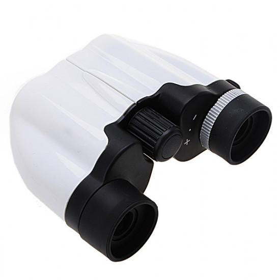 Powerview 10x21  Field6.5 Ultra  Compact  Folding Binoculars 2021