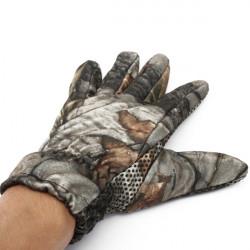 Tactical Outdoor Climbing Hunting Hiking Non-slip Camo Gloves