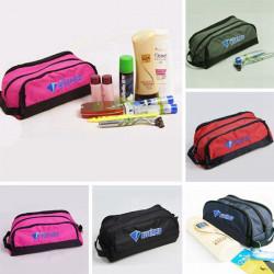 Traveling Camping Portable Waterproof  Wash Bag Storage Bag