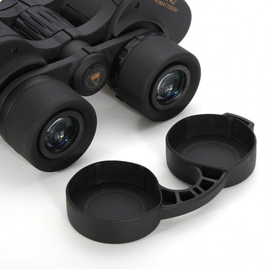VISIONKING 8x42 Paul Binoculars Waterproof And Anti-fog Telescope 2021