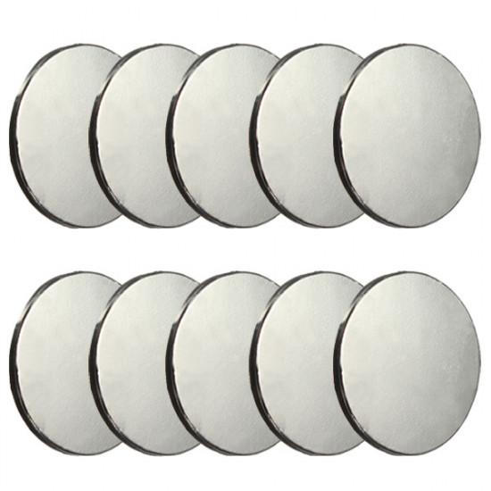 10pcs 20mm x 2mm Disc Rare Earth Neodymium Super strong Magnets N35 2021