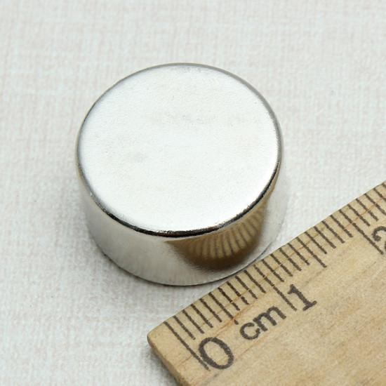 20mm Dia x 10mm N52 Neodymium Strongest Grade Magnet 2021